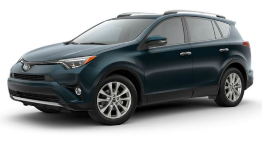 2018 Rav4 Colors | Autos Post