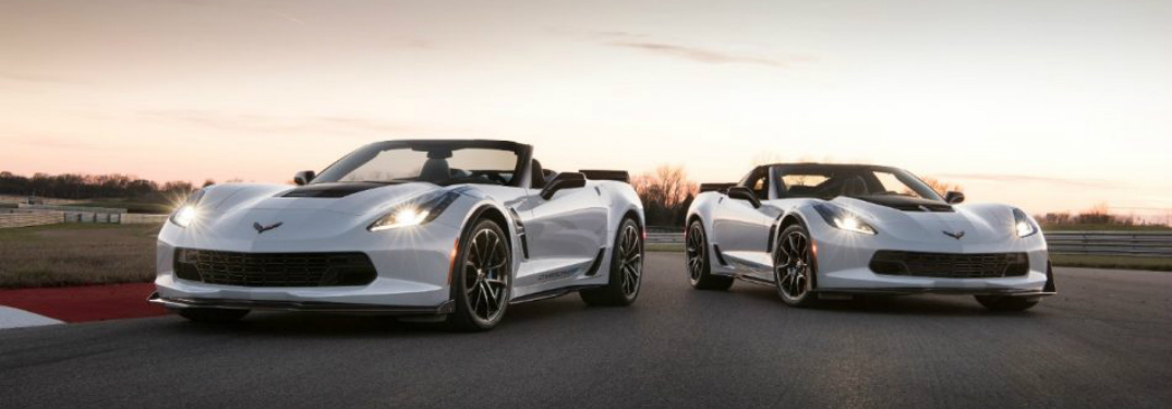 What is Chevrolet Doing for the 65th Anniversary of the Corvette?