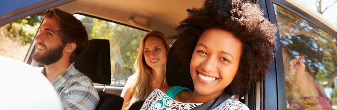 What is the Best Summer Road Trip Vehicle