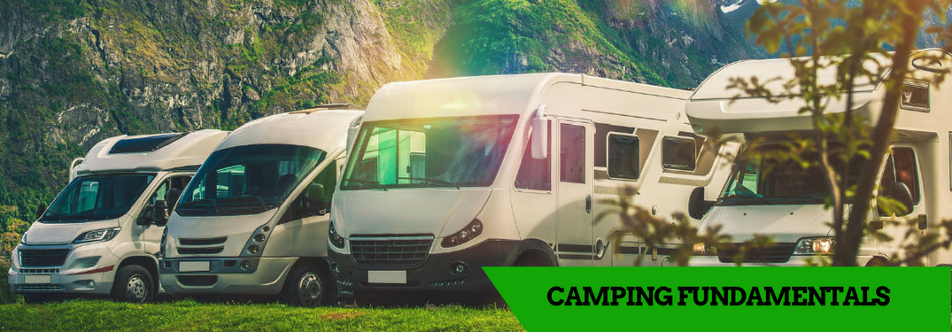 What are the Camping Fundamentals