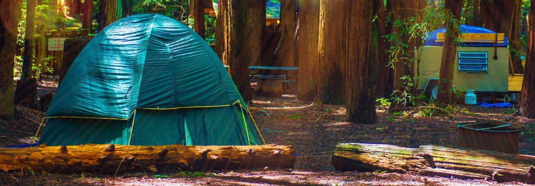 Where is the Best Summer Camping in Georgia
