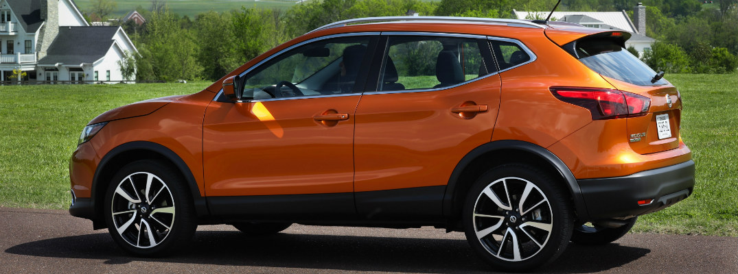 how much will the 2017 nissan rogue sport cost