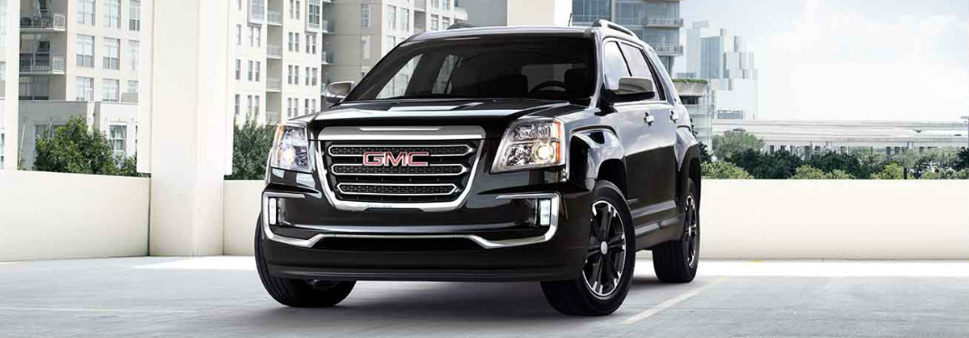 what is the fuel economy of the 2017 gmc terrain. Black Bedroom Furniture Sets. Home Design Ideas