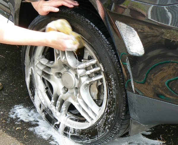 How Often Should Cars Be Washed