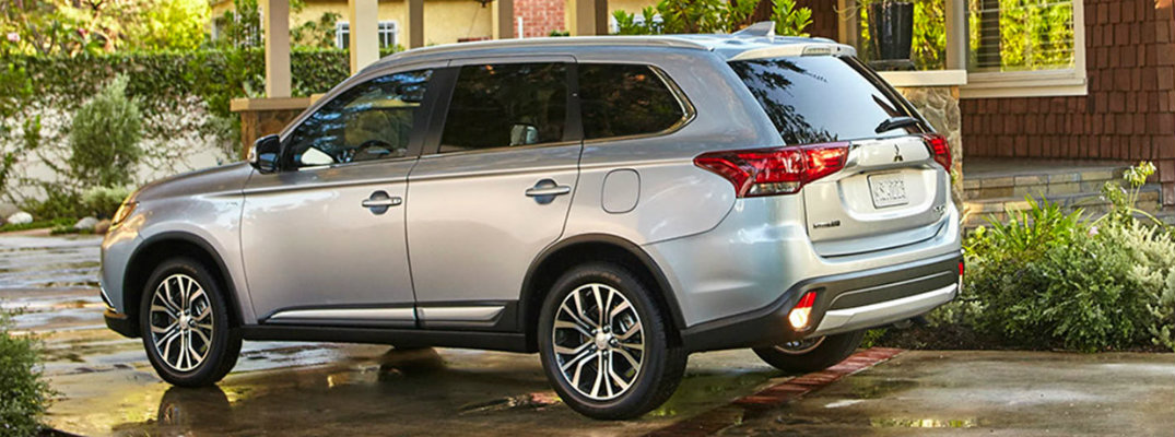 Is the 2017 Mitsubishi Outlander a Good Family Vehicle?