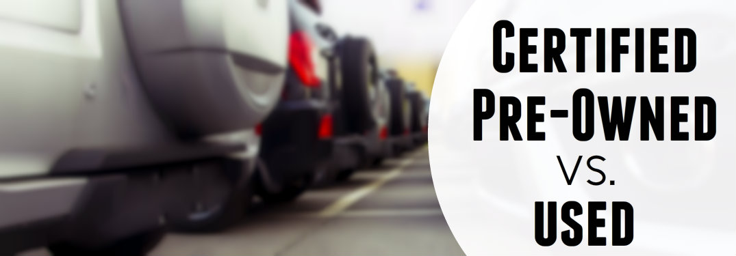 What Are The Differences Between Certified Pre Owned And