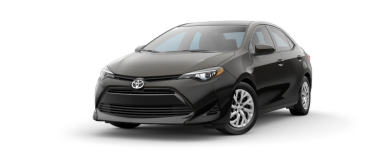 2017 toyota corolla color options. Black Bedroom Furniture Sets. Home Design Ideas