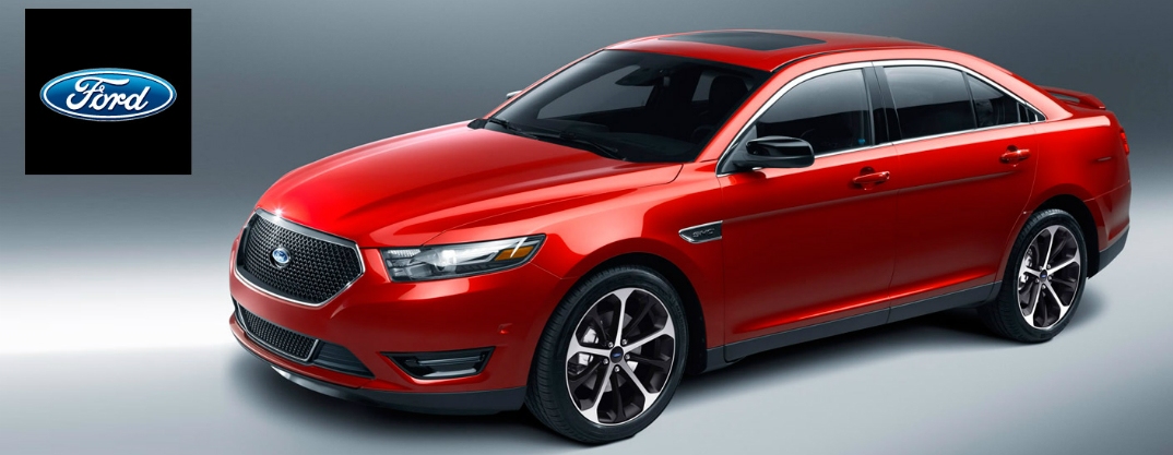 2015 ford taurus technology features. Black Bedroom Furniture Sets. Home Design Ideas