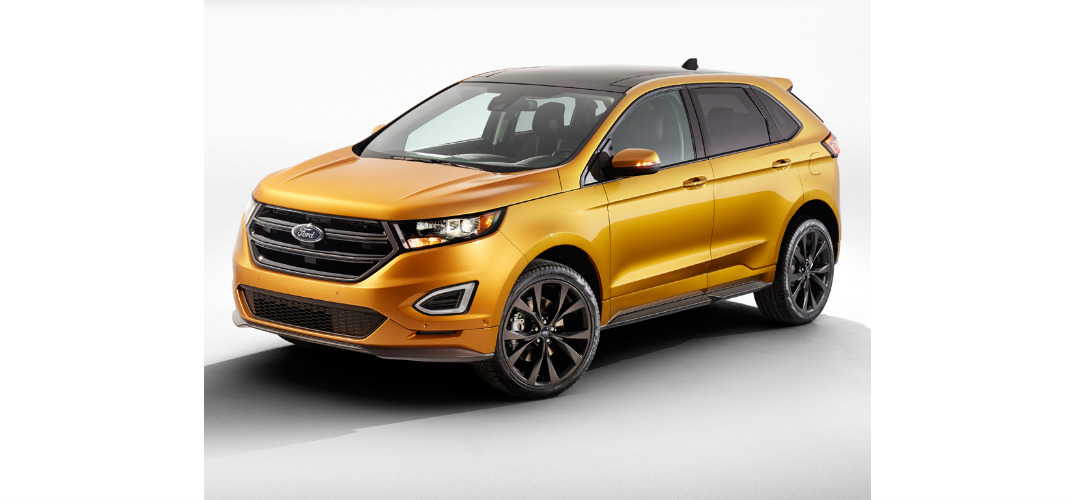 2015 ford edge sport performance. Black Bedroom Furniture Sets. Home Design Ideas