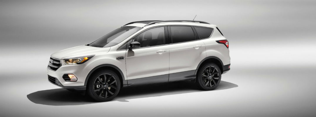 2017 ford escape cold weather package features. Black Bedroom Furniture Sets. Home Design Ideas