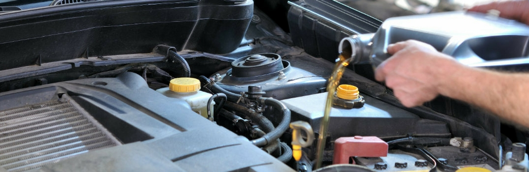 How Often Should I Change the Oil in my Used Car?
