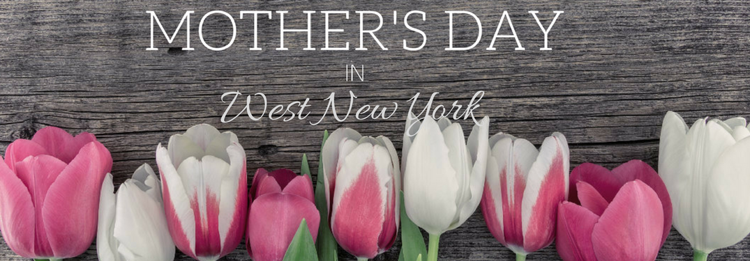 Mother's Day Brunch West New York
