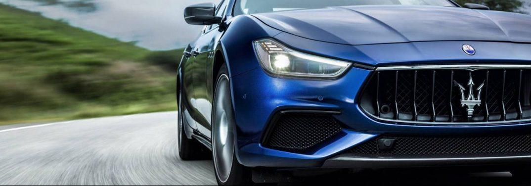2017 Maserati Ghibli Reviews and Rating  Motortrend