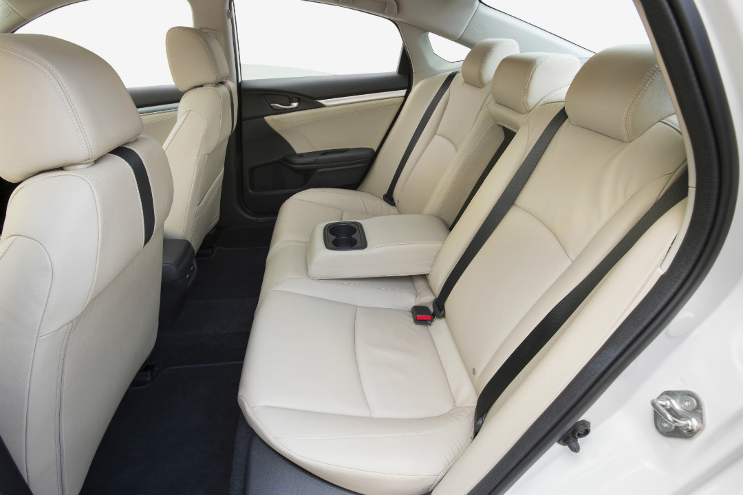Magnificent Does The Honda Civic Sedan Come With Leather Seats Spiritservingveterans Wood Chair Design Ideas Spiritservingveteransorg