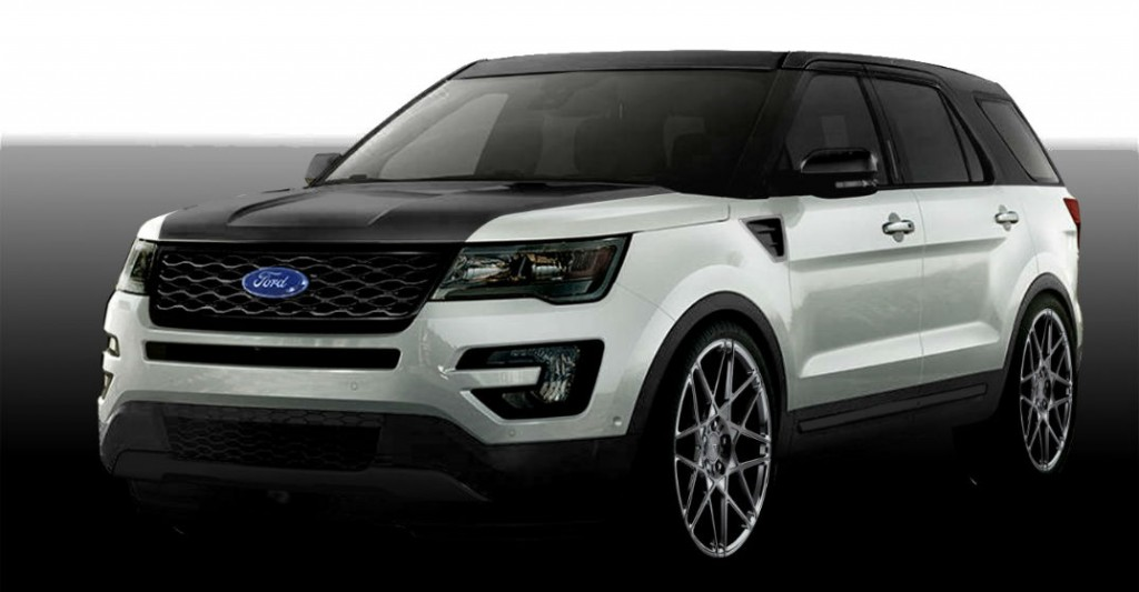 2018 Ford Explorer Spec >> Fender Flares Ford Edge.html | Autos Post