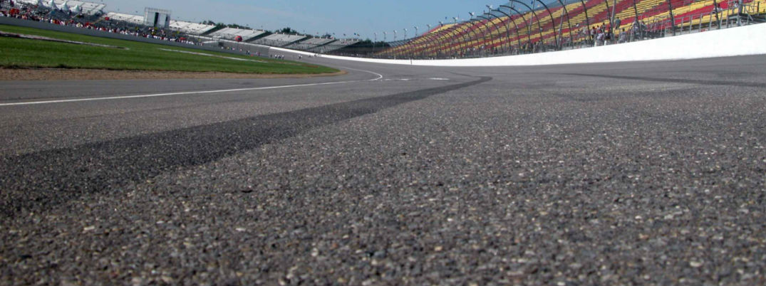 New Hampshire Motor Speedway October 2015 Events