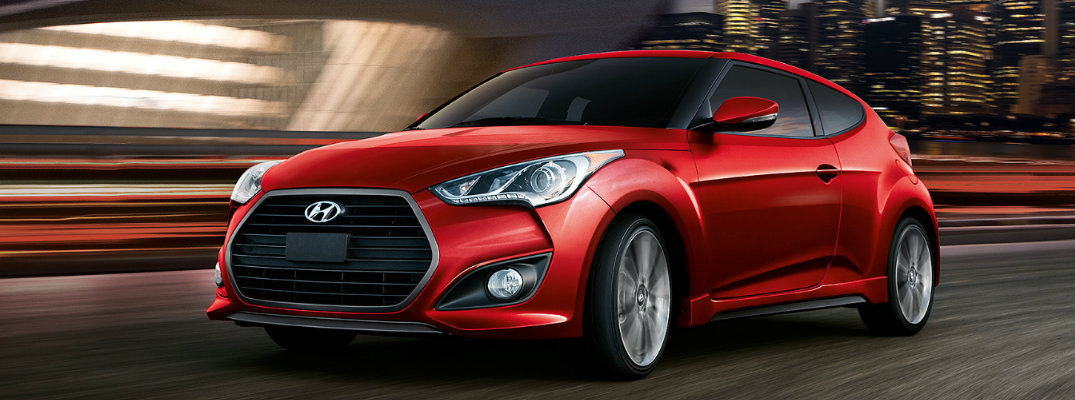 2016 hyundai veloster turbo features and performance. Black Bedroom Furniture Sets. Home Design Ideas