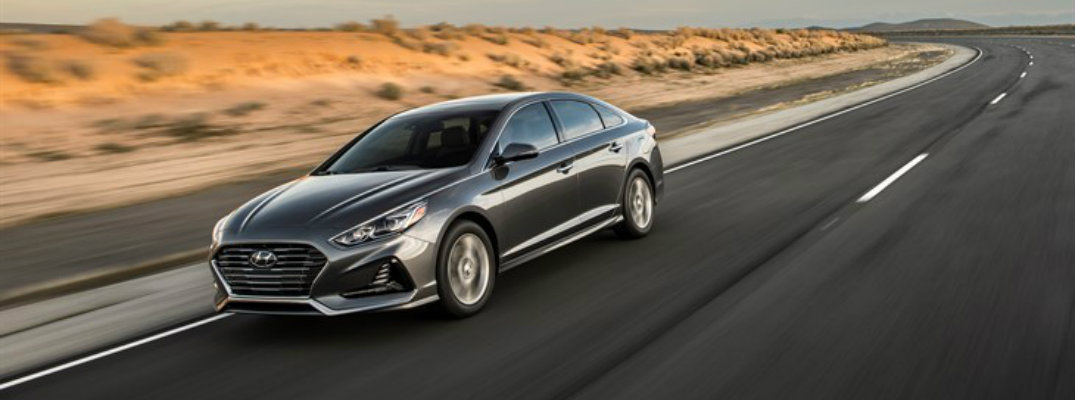 2018 Hyundai Sonata new features and release date