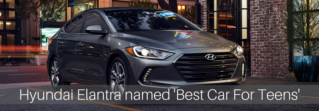 2017 hyundai elantra best new car teens planet