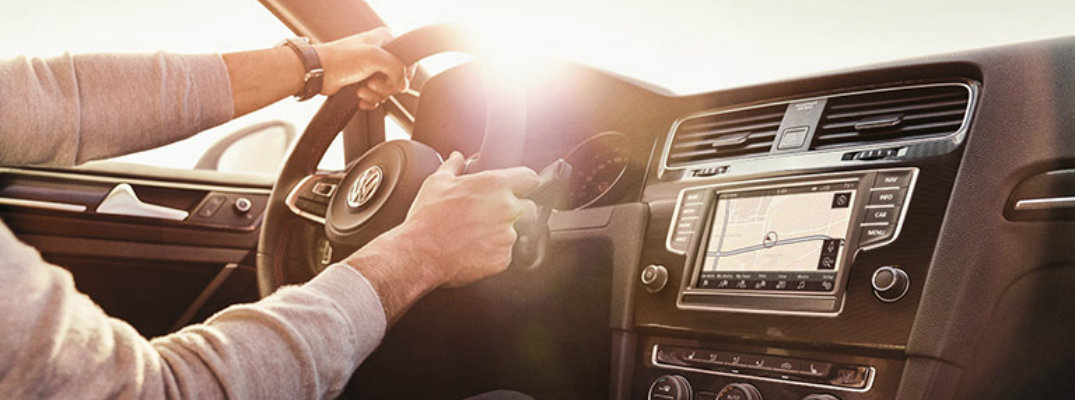 Used Cars With Infotainment Systems Near Leavenworth, KS