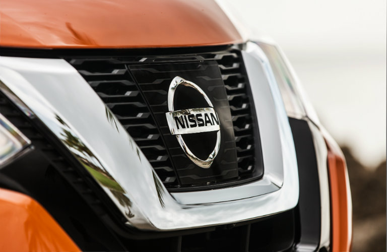 2017 Rogue special features
