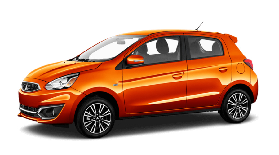 2018 mitsubishi colors. fine colors sunrise orange metallic 2018 mitsubishi mirage in on mitsubishi colors a