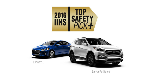 2017 hyundai vehicle safety features and ratings. Black Bedroom Furniture Sets. Home Design Ideas