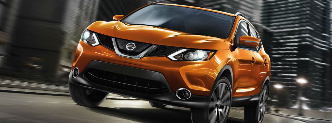 2017 nissan rogue sport us release date and pricing. Black Bedroom Furniture Sets. Home Design Ideas