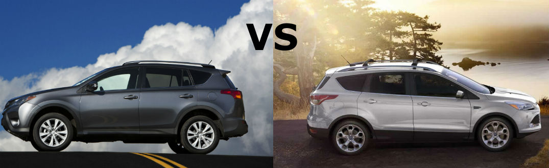 How Does The 2014 Mazda Cx 5 Compare To The 2014 Honda Cr ...