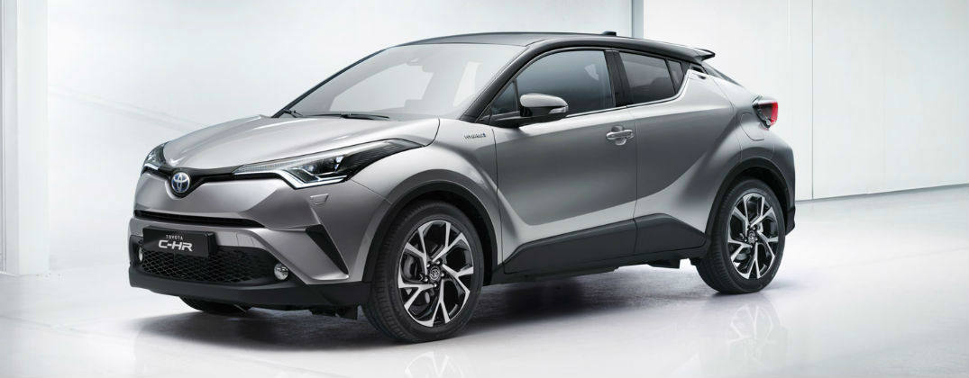 new car release dates usaOfficial Toyota CHR US Release Date and Design