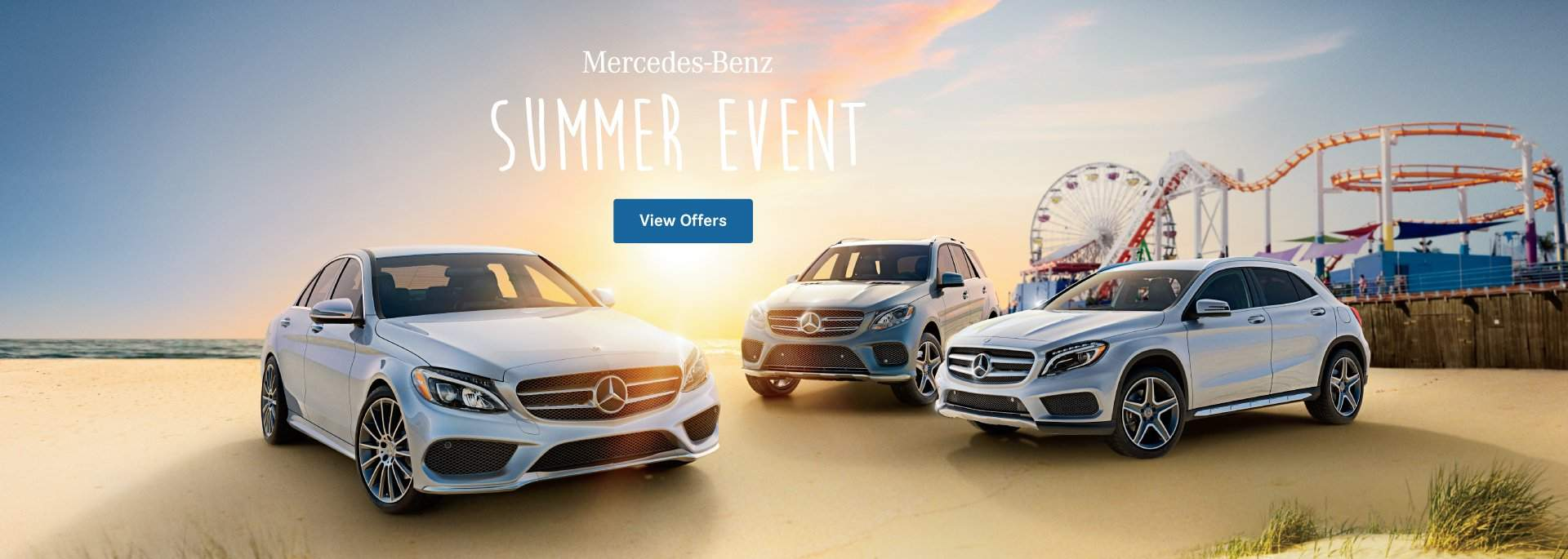 What time is the 4th of july all american celebration for Mercedes benz dealer northern blvd