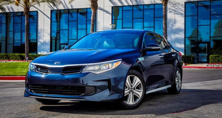 4 Kia models make Eco-Friendly Kelley Blue Book lists