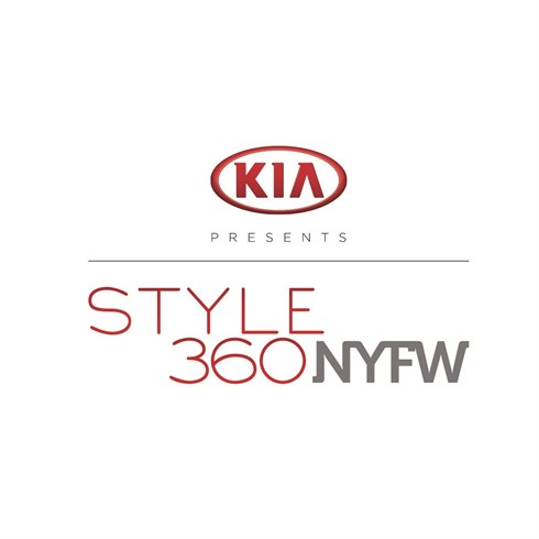 Kia Gets in Fashion for Style360 at NYFW
