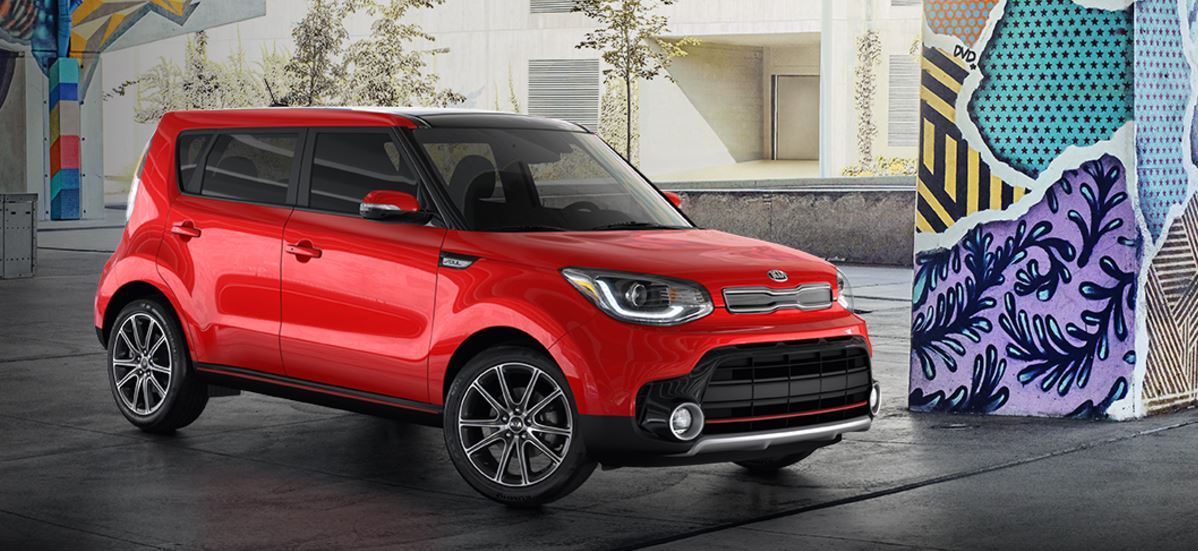Kia Soul Offers Numerous Options
