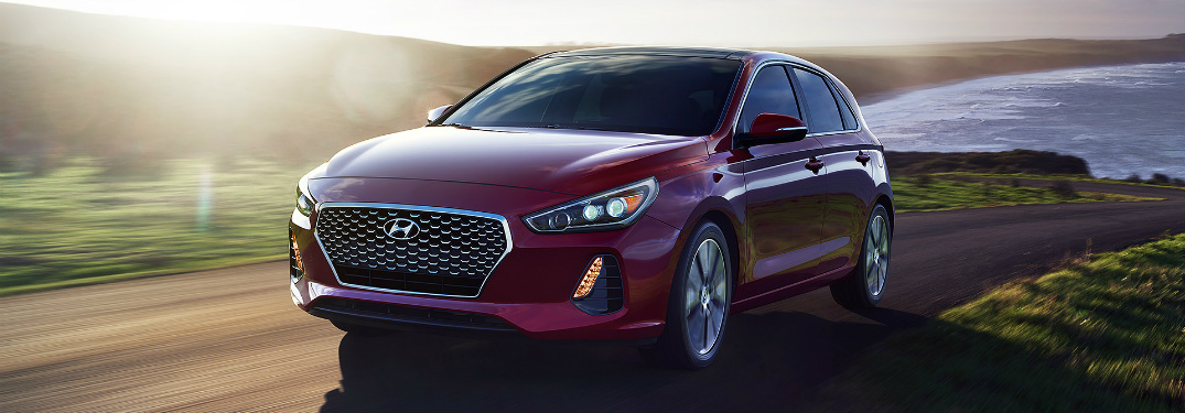 2018 Hyundai Elantra GT Changes and Release Date