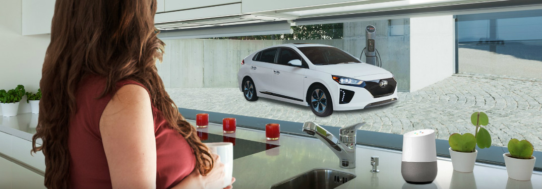Can You Control Your Hyundai Using Google Assistant?