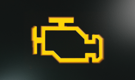 Check Engine Light Flashing >> Why Is My Hyundai Check Engine Light On?