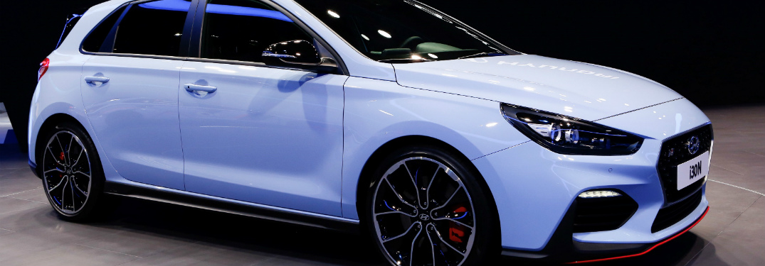 Will the Hyundai i30 N Be Available In the US?