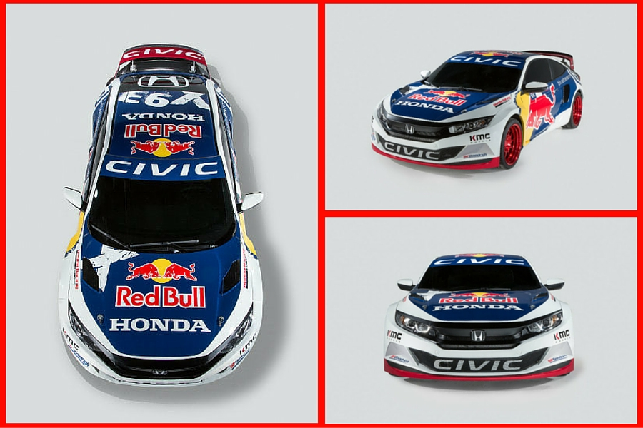 Let S Get Ready To Rally Honda Fans Planet Honda