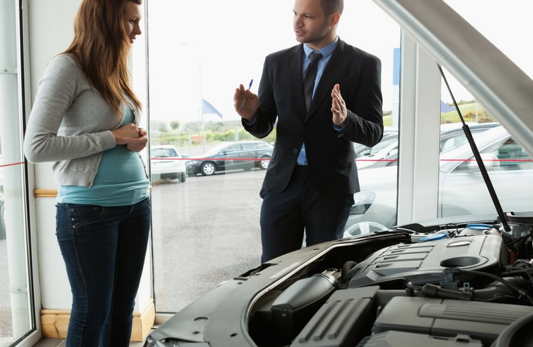 What is a Certified PreOwned Car