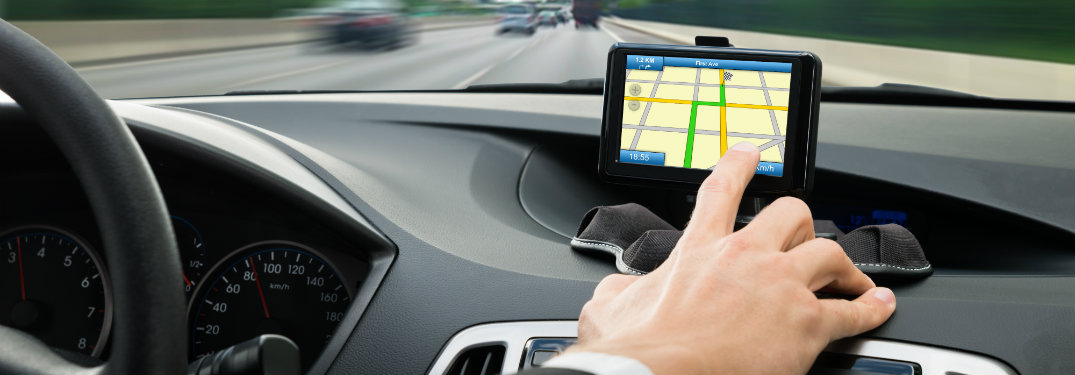 Technology while driving