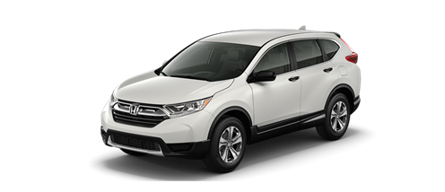 2017 Honda CR-V in Farmington NM