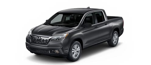 2018 Honda Ridgeline in Farmington NM