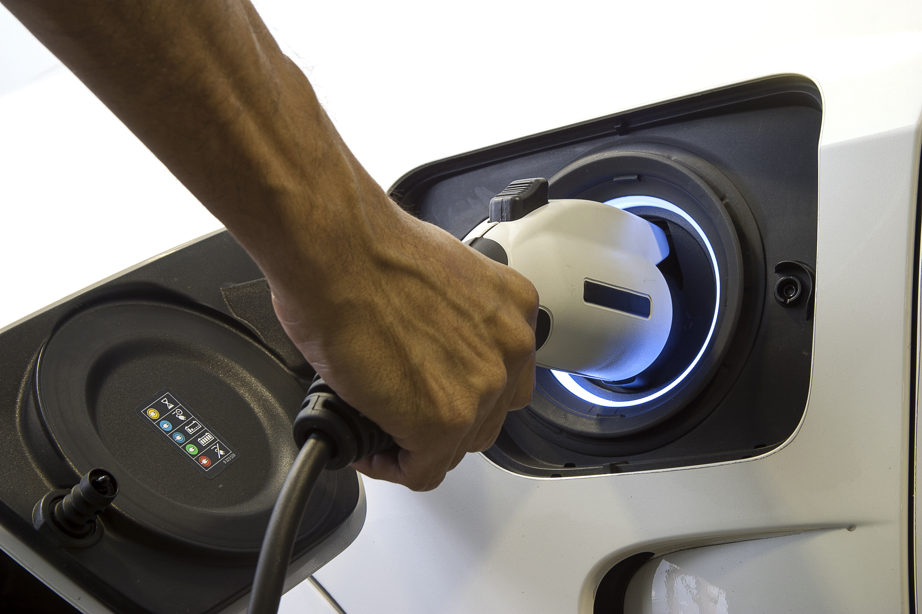 Where to charge your hybrid, part two!