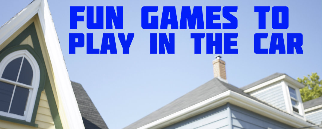 Adult Games To Play In The Car 70