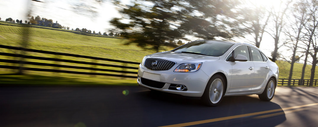 is the buick verano a good commuter car. Black Bedroom Furniture Sets. Home Design Ideas