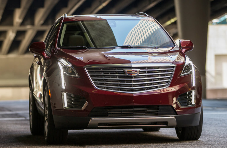 2016 cadillac xt5 in stock kenosha wi. Black Bedroom Furniture Sets. Home Design Ideas