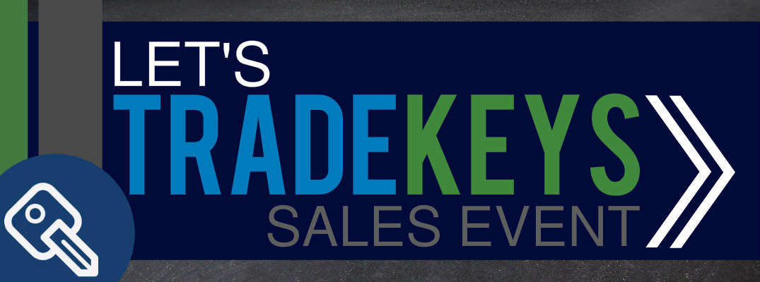 Trade Keys Sales Event Palmen June 2016