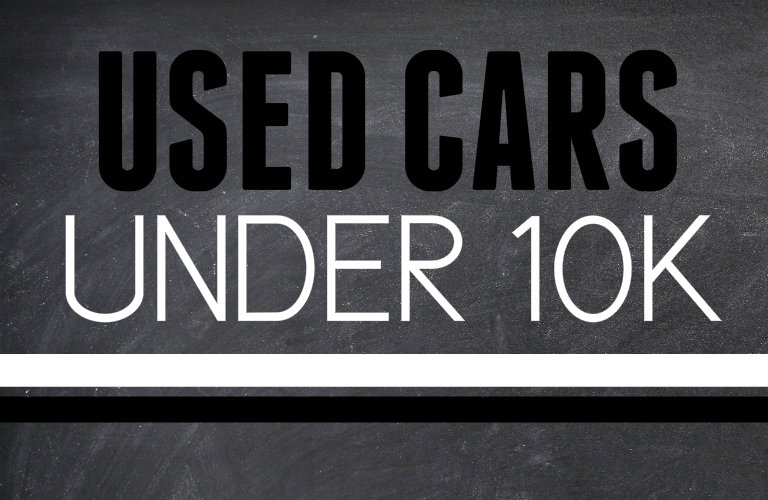 Cars For Sale Under  In Kenosha Wi