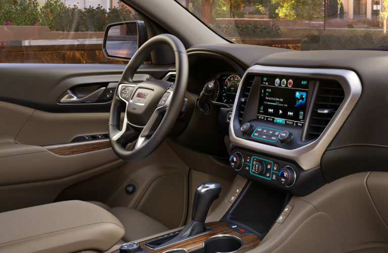 which gmc vehicles have rear seat reminder. Black Bedroom Furniture Sets. Home Design Ideas